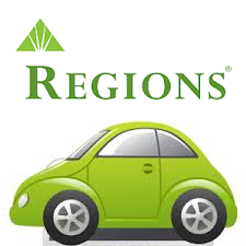 Regions Bank Auto Loan - Payment Address, Customer Service, FAQs
