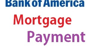 bank of america mortgage payment