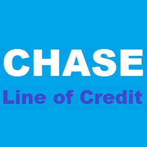 Why should you go with Chase Bank Personal Line of Credit?