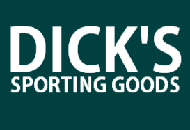 dick's sporting goods credit cards